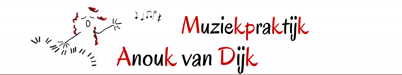 Muziekpraktijk Anouk van Dijk
